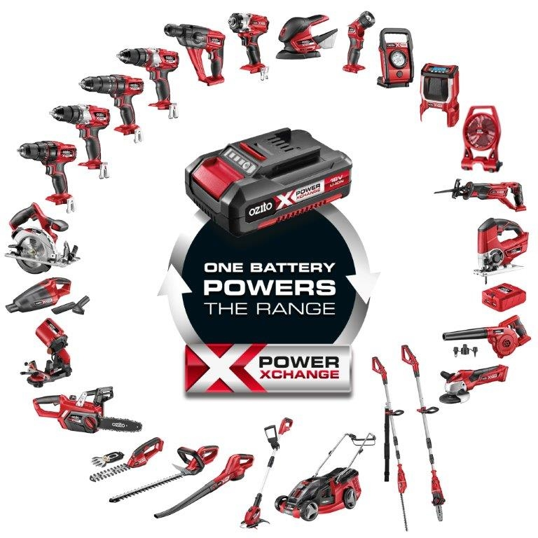 POWER-X-CHANGE Combi-knallers